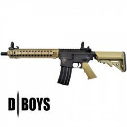 DBOYS M4 URX3 12 (1581BT)...