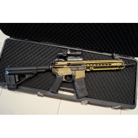VegaForce Avalon Calibur CQB AEG - 6 mm TAN