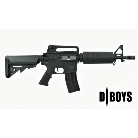 DBOYS M4 CQB 3981 AEG