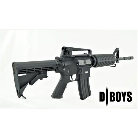 DBOYS METÁLICO M4A1 3681M AEG