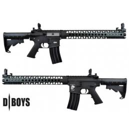 "DBOYS M4 16 "" FULL METAL..."