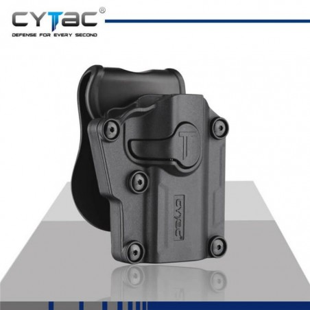 CYTAC Mega-Fit Pistolera Universal Adaptable