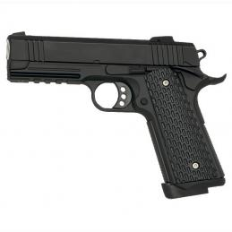 Pistola Gas 1911 Blow Back...