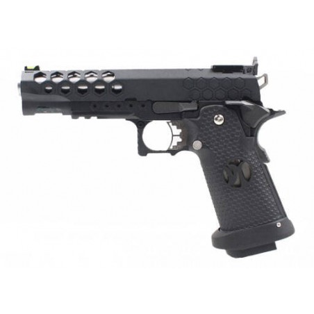 Armorer Works Hex Cut HI-CAPA (HX2502)