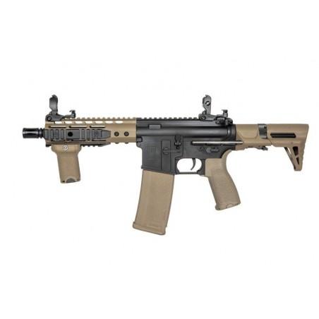 Specna ARMS RRA SA-E12 PDW EDGE™ Carbine Half-Tan