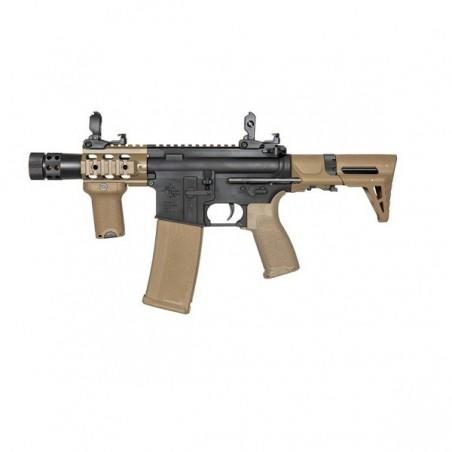 Specna ARMS RRA SA-E10 PDW EDGE™  Half-Tan