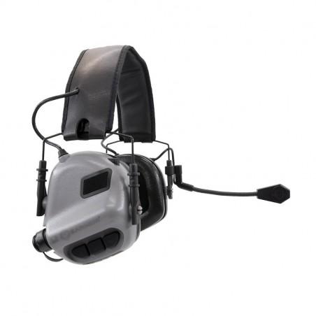 Auriculares Earmor M32 GRIS
