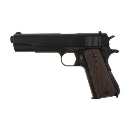 KWA M1911A1 GAS