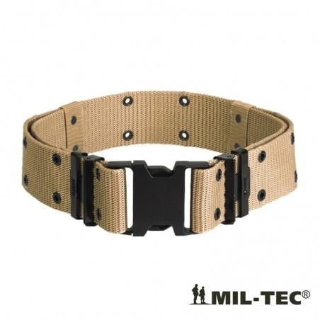Mil-Tec ceñidor táctico LC2 Tan