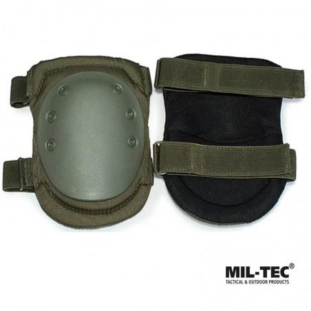 Rodilleras OD Green Mil-Tec