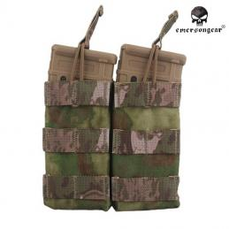 Pouch doble Emerson M4 open...