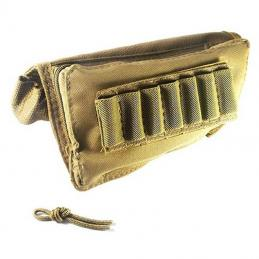 Modify pouch para culata tan