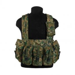 Mil-Tec chest rigg 6...