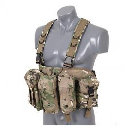 Chest Rig V.II Vest Multicam