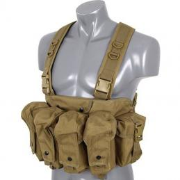 Chest Rig V.II Vest TAN