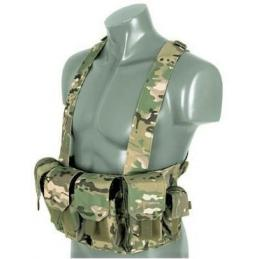 CHEST RIGG MULTICAM
