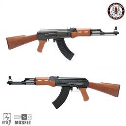 AK47 G&G CM47 IWS ETU...
