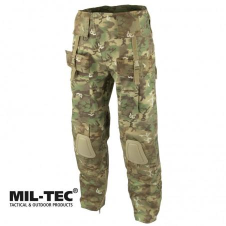 Pantalón Combat Mil-tec Multicam