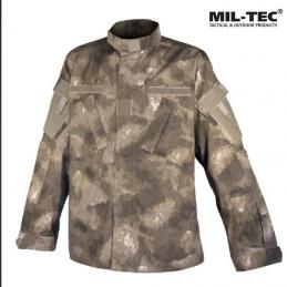 Camiseta de combate ATACS...