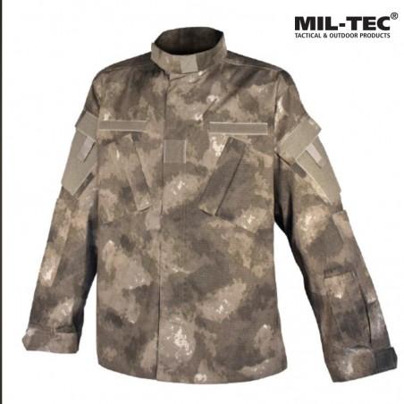 Camiseta de combate ATACS Mil-Tec
