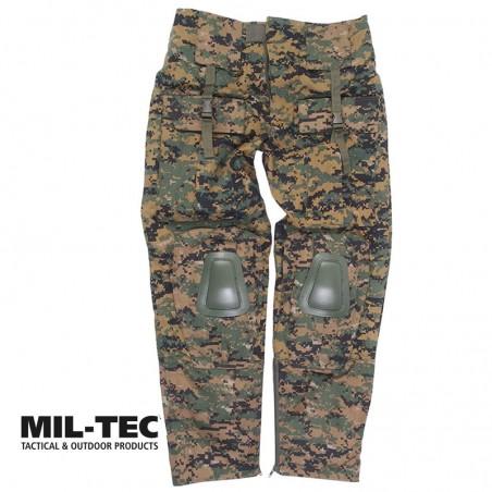 Pantalón Combat Mil-tec Marpat