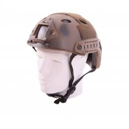 Casco Fast PJ Navy Seals...