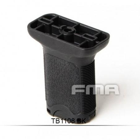 Grip FMA TD M-LOK SYS Negro