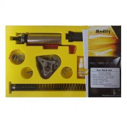Modify FTK torque para M16-A2