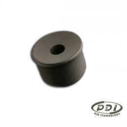PDI bull barrel cap
