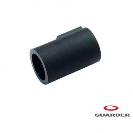 Goma Guarder hop up negra para pistola / VSR 70º