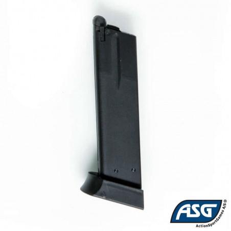 Cargador de GAS 26bbs Para SP-01 SHADOW GBB - ASG