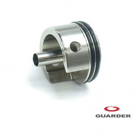 Cabeza de cilindro versión V2 Guarder