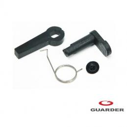 Guarder safety cover para...