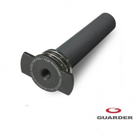 Guía de muelle con rodamientos para PSG-1 Guarder