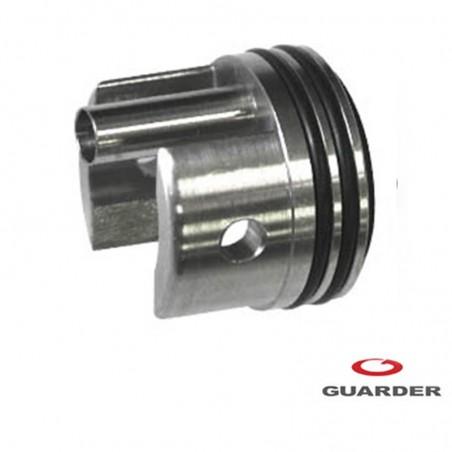 Cabeza de cilindro V7 Guarder