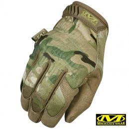 Mechanix guantes original...