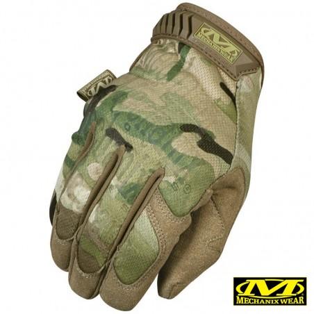 Mechanix guantes original multicam