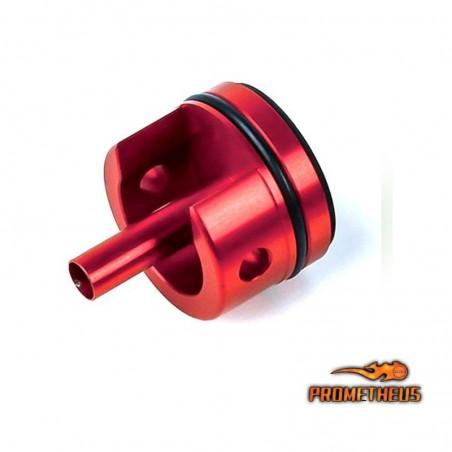 Cabeza de cilindro AERO para para AUG/SIG Prometheus