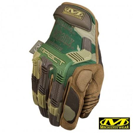 Mechanix guantes tácticos M-Pact multicam Mod-2