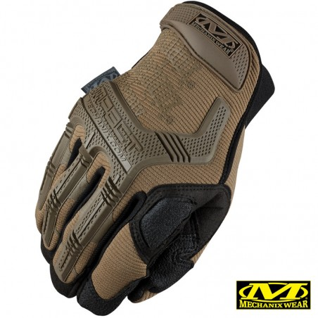 Mechanix guantes tácticos M-Pact TAN