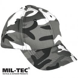 Mil-tec gorra urban para niño