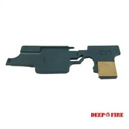 Selector Plate G3 DeepFire
