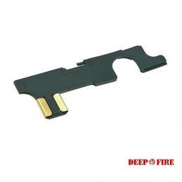 Selector Plate M4/M16 DeepFire