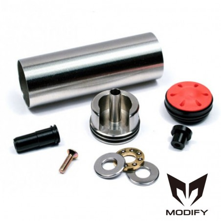 Modify kit de cilindro bore up para MP5-A4 / A5 / SD5 / SD6