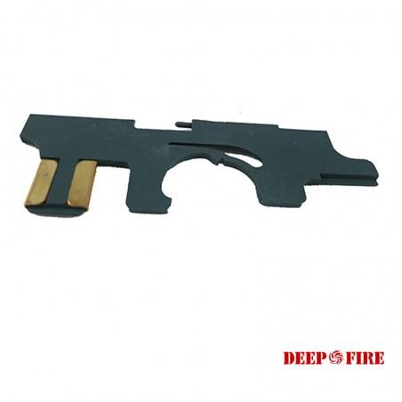Selector plate para MP5 Deep Fire