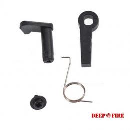 Deep Fire safety cover para...