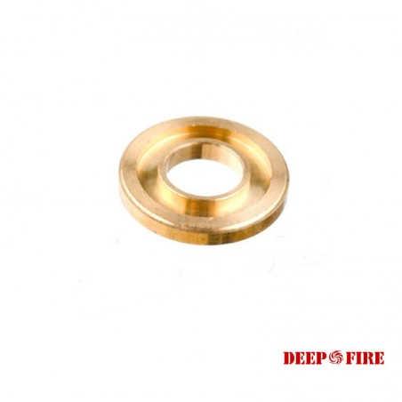 Base para goma de hop up para hop up tipo Systema PTW Deep Fire