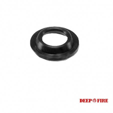Goma de hop up para hop up tipo Systema PTW Deep Fire