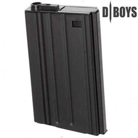 Cargador alta capacidad SR25 470 bbs D|BOYS