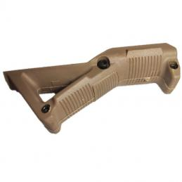 Grip Angular Mod 1 Tan